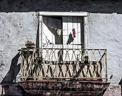 Jim Nelson Photograph - Havana Panties by Jim Nelson