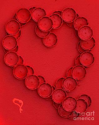 Heart Smart Original by Alys Caviness-Gober