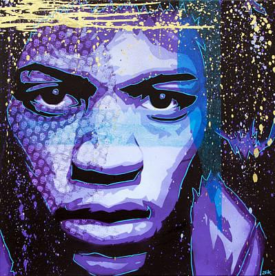 Hendrix - Eyes Of Neptune - Alternate Original by Bobby Zeik