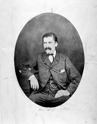 Colonial Man Photograph - Henry Robert Winship by British Library