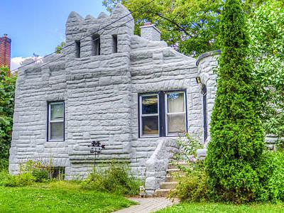 Mj Photograph - Hidden Gems Of Ann Arbor #17 by MJ Olsen