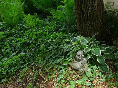 Mj Photograph - Hidden Gems Of Ann Arbor #3 by MJ Olsen