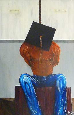Higher Education Original by Douglas Keen