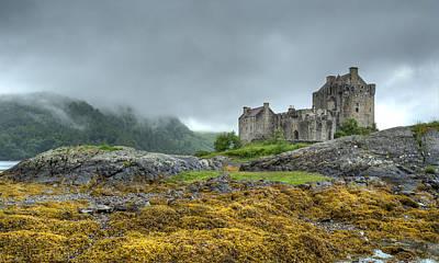 Highland  Print by John Hickson