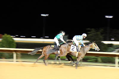 Charles Photograph - Hollywood Casino At Charles Town Races - 121211 by DC Photographer