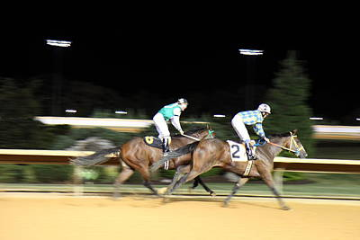 Wv Photograph - Hollywood Casino At Charles Town Races - 121213 by DC Photographer