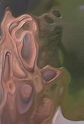 Buy Digital Art - Color Harmony by Joaquin Abella