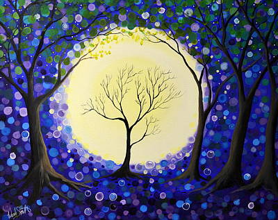 Hoping  In The Night Original by Wendy Smith