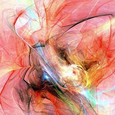 Hot Print by Anastasiya Malakhova