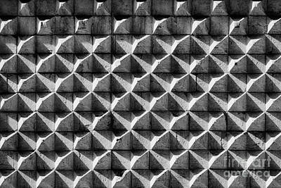 Casa Photograph - House Of Spikes 2 by Rod McLean