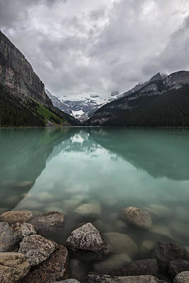 I Feel Cloudy Original by Jon Glaser