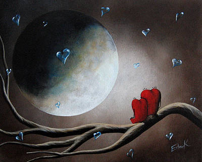Wholesale Painting - I Will Always Be Beside You By Shawna Erback by Shawna Erback