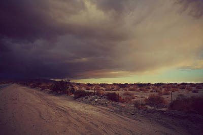 Palm Desert Photograph - If I Don't Have You by Laurie Search