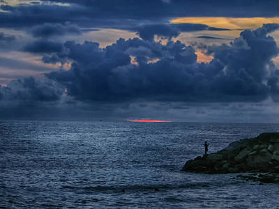Puerto Vallarta Photograph - If You Think You've Had Too Much by Laurie Search