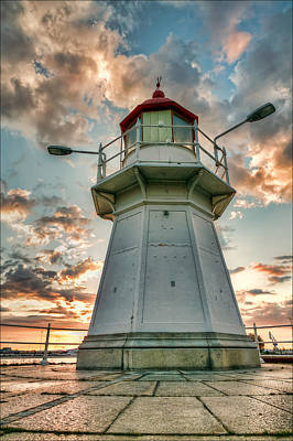 Haven Photograph - Illuminate by EXparte SE