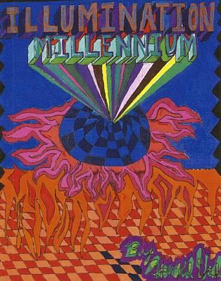 Illumination Millennium Original by Howard Yosha