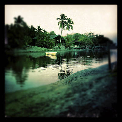 Haleiwa Photograph - Peaceful Moment by Stacy Vosberg