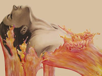 Immersion Original by Karen Kliethermes