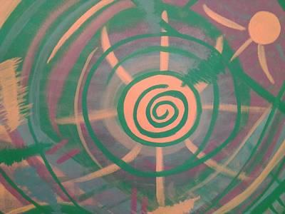 In A Swirl Original by Erica  Darknell