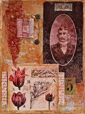 In His Time Original by Bellesouth Studio