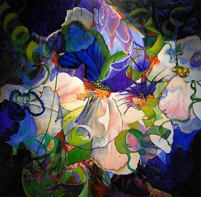 Inner Light Original by Georg Douglas