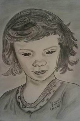 Innocence Original by Nandini  Thirumalasetty