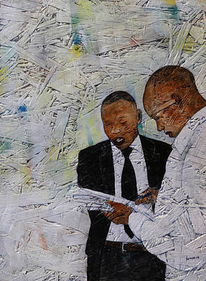 Data Mixed Media - Interview 1 by Ronex Ahimbisibwe