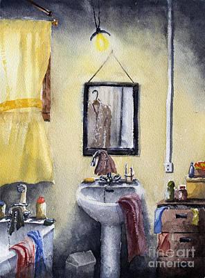 Intimate Disorder Original by Dominique Serusier