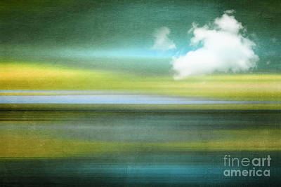 Icm Photograph - Ireland Colors by VIAINA Visual Artist