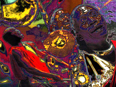 Irembo Original by Mojo Mendiola