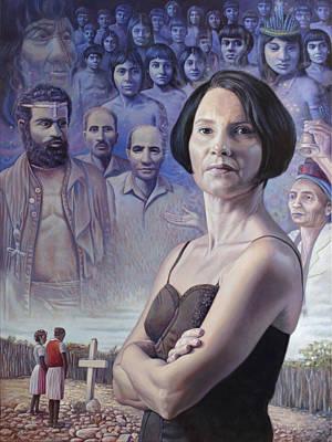 Irka Mateo Original by Miguel Tio