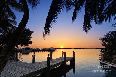Islamorada Photograph - Islamorada by Rod McLean