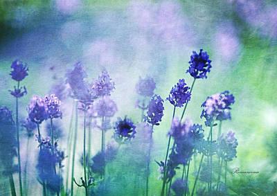 It Was Only A Dream Print by Georgiana Romanovna
