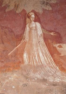 Italy, Lombardy, Milan, Palazzo Print by Everett