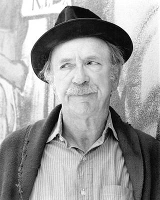 Chico Photograph - Jack Albertson In Chico And The Man  by Silver Screen