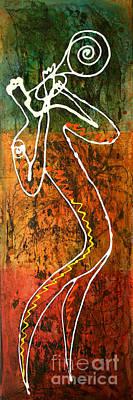 Jazz 2 Original by Leon Zernitsky
