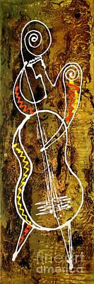 Jazz 3 Original by Leon Zernitsky