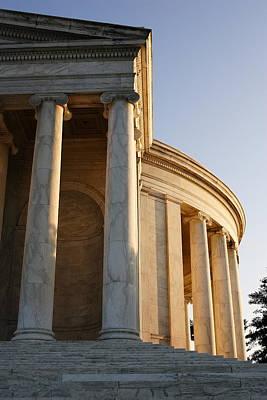 Jefferson Architecture Original by Jaime Costanzo