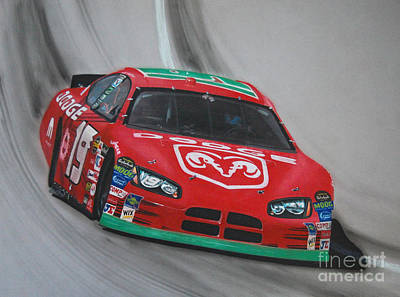 Jeremy Mayfield Dodge Original by Paul Kuras