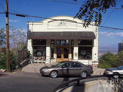 Jerome Az 1 Original by Tom Doud