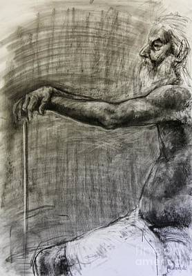 Jerome  Original by Michal Kwarciak