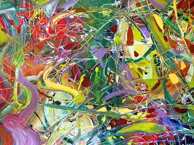 Jetsons Original by Etta Harris