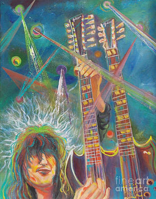 Jimmy Page Original by To-Tam Gerwe
