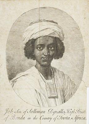 Slaves Photograph - Job by British Library