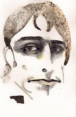 John Cale Original by Mark M  Mellon