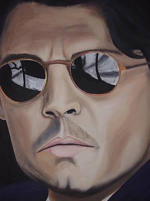 Johnny Be Good Original by Dean Stephens