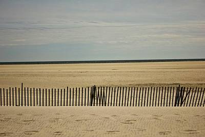 Jones Beach Original by Kathleen Odenthal
