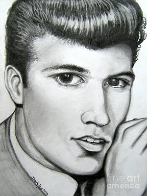 Andy.gibb Drawing - Just In Case by Patrice Torrillo