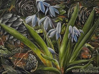 Just Spring Original by Sergey Selivanov
