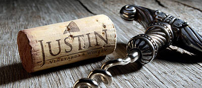 Justin Photograph - Justin On Silver Oak by Jon Neidert